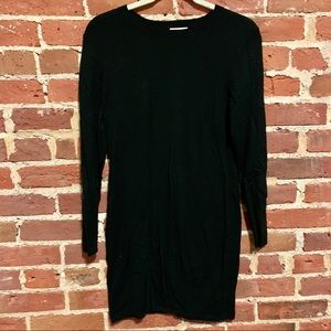 Merona | 3/4 Sleeve Sweater Dress